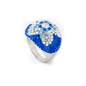 Xuping Ring 18K-0116