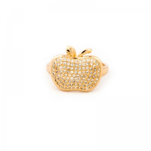 Xuping Ring 18K-0117