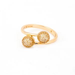 Xuping Ring 18K-0119