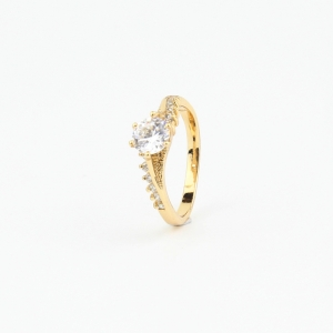 Xuping Ring 18K-0121